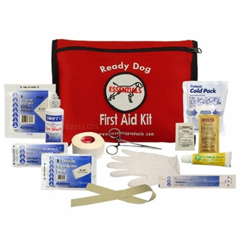 Ready Dog Products -  Canine First Aid Kits