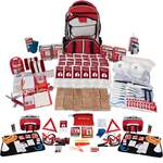 Survival Kits, Emergency Kits, Disaster Kits