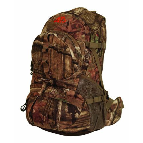 Outdoor Z Dark Timber Pack Mossy Oak Break Up Country