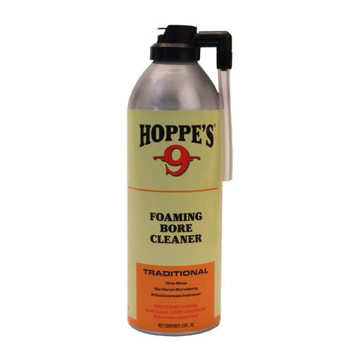 Hoppes Foaming Bore Cleaner 12 oz