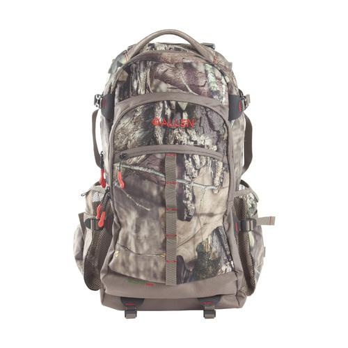 Allen Cases Daypack Pagosa 1800 Mossy Oak Break-Up Country