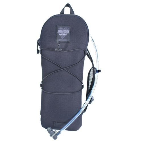 Blackhawk Tidal Rave Hydration Pack 100 oz, Black