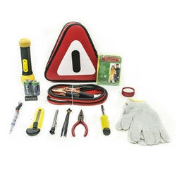 Mayday - Roadside Emergency Kit - 29 Piece