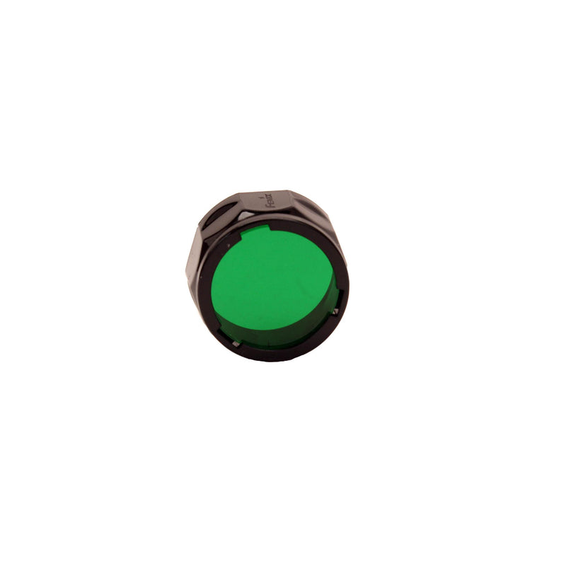 Tactical Filter - Green for PD35, PD12, UC40, UC40UE