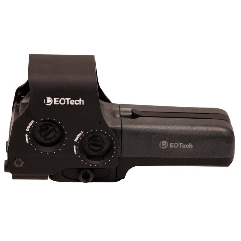 Eotech HOLOgraphic Weapon Sights - 1 MOA, Night Vision Compatible