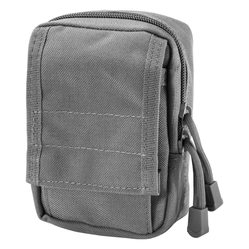 Barska Accessory Pouch - CX-800, Gray