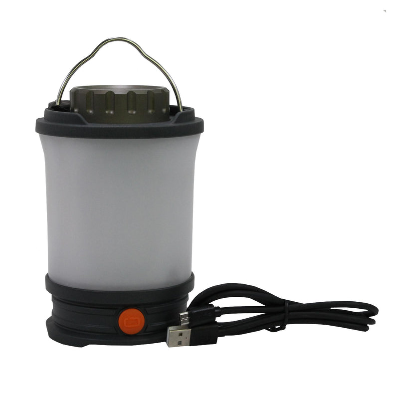 Fenix CL30R LED Lantern with Battery Gray