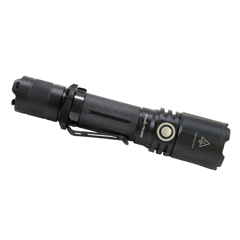 Fenix TK20R LED Flashlight with Battery