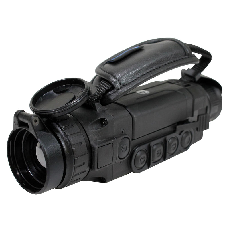 Pulsar Thermal Imaging Scope - Helion XQ38F