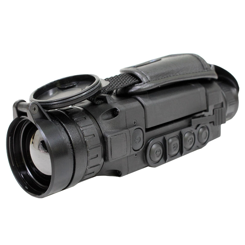 Pulsar Thermal Imaging Scope - Helion XQ50F