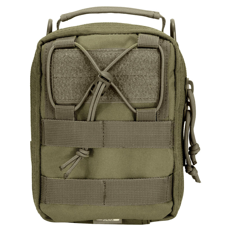 First-Aid Utility Pouch - CX-900, Olive Drab Green