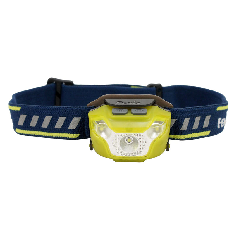 Fenix HL26R LED Headlamp - Yellow