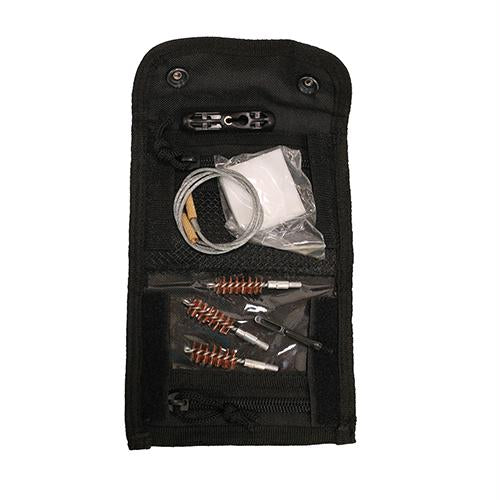 Field Cable Cleaning Kit - Pistol