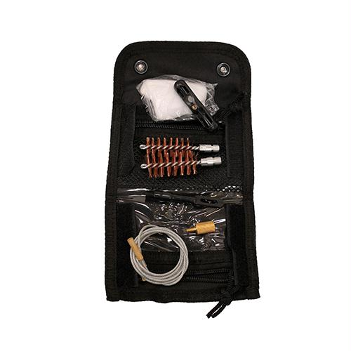 Field Cable Cleaning Kit - Shotgun