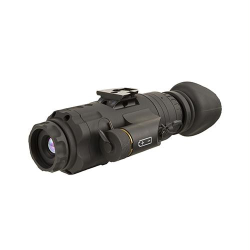 IR Patrol Thermal Monocular - M300W, 1x19mm 640x480 Rifle-Mounted System, Black