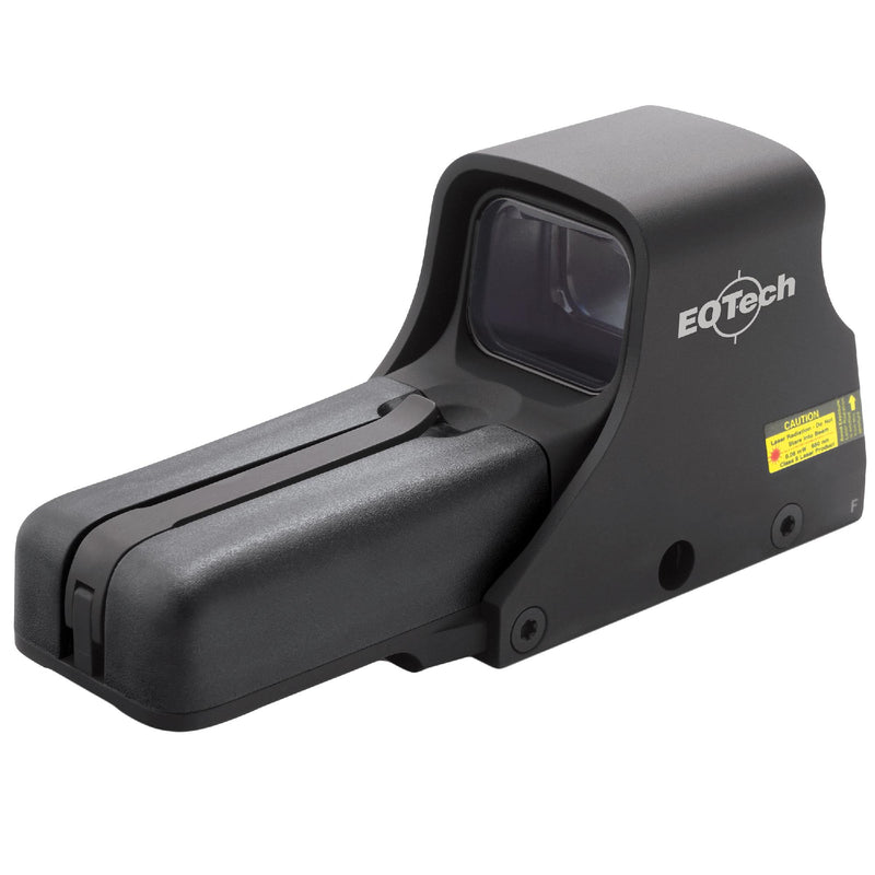 Eotech M552 Sight - XR308 Military AA BDC Reticle .308