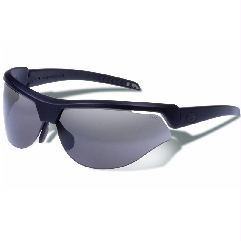 Gargoyles Cardinal Performance Sunglasses- Smoke Lenses