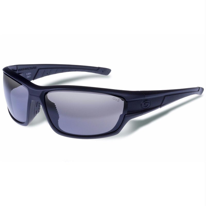 Gargoyles Havoc Performance Sunglasses-Smoke Polarized Lens