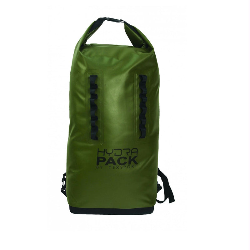 Texsport 45 Qtr. Hydra Pack w-Hard Bottom-Matte Army Green
