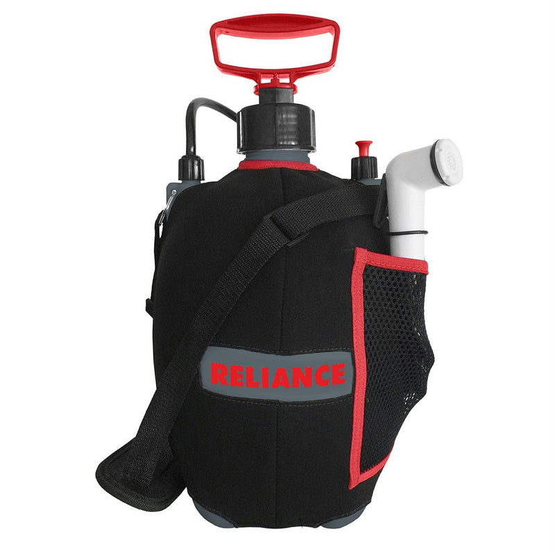 Reliance Portable Pump Shower 2.1 Gallon