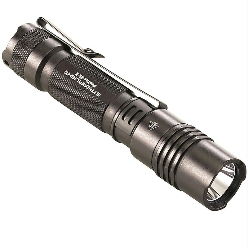 Streamlight ProTac 2L-X USB 500 Lumens Flashlight BlackBox