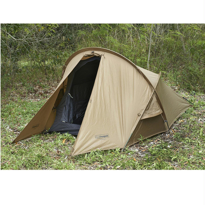Snugpak Scorpion 2 C&ing Tent - Coyote  sc 1 st  EasyPrepper.net & Snugpak The Bunker Tent in Olive