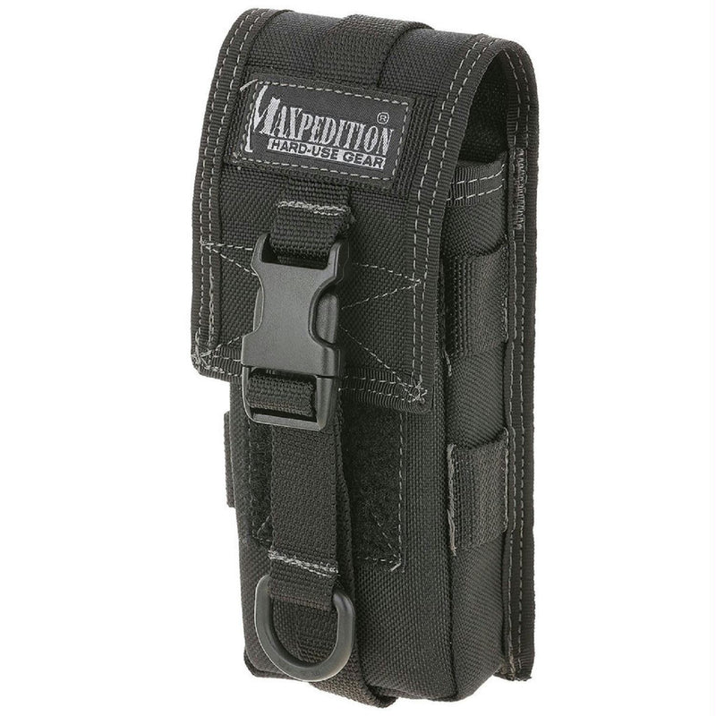 "Maxpedition TC-1 Pouch Black 3""L x 1.5"" W x 6""H"