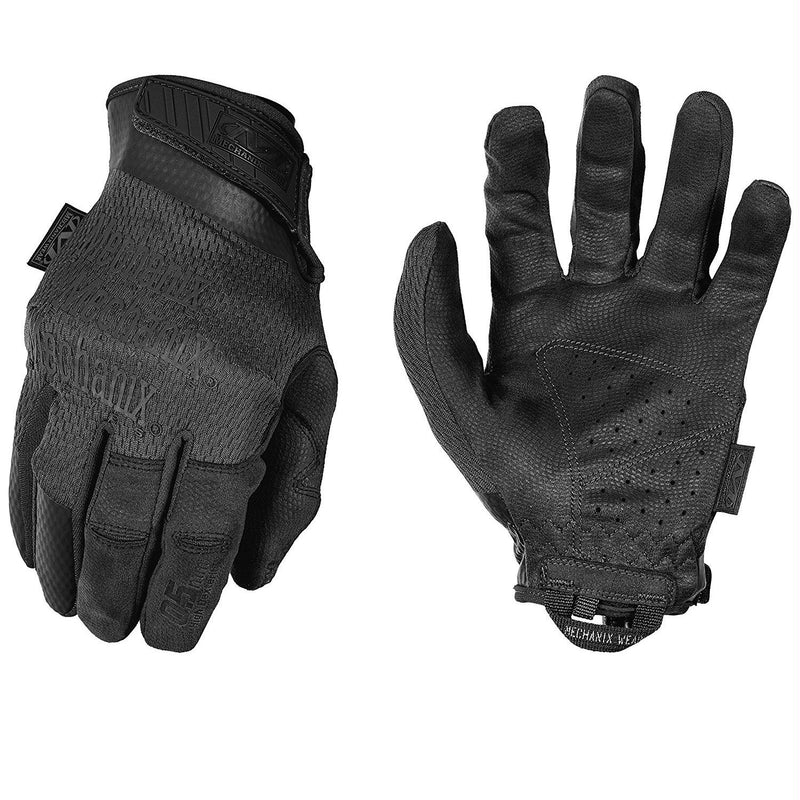 Mechanix Wear Specialty Dexterity Covert Glove Black Medium