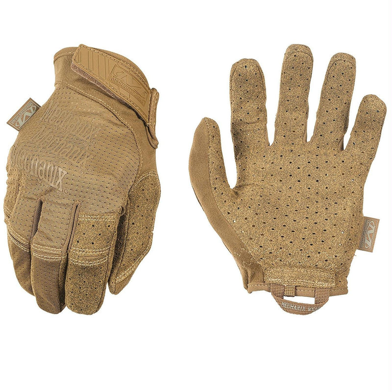 Mechanix Wear Specialty Vent Covert Glove Coyote XL