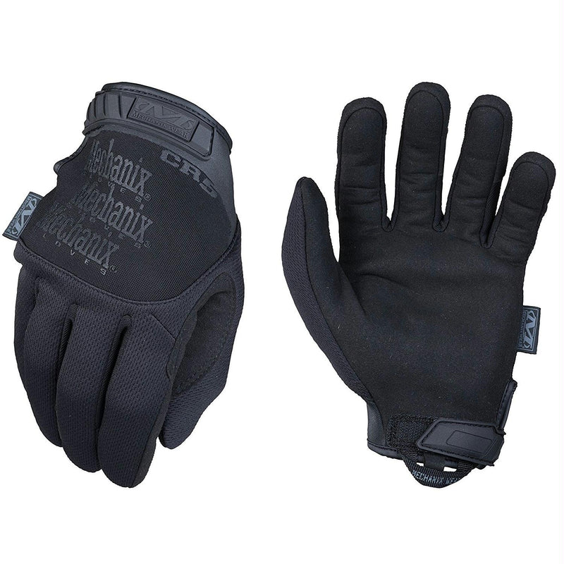 Mechanix Wear Tactical Pursuit CR5 Glove Black XL