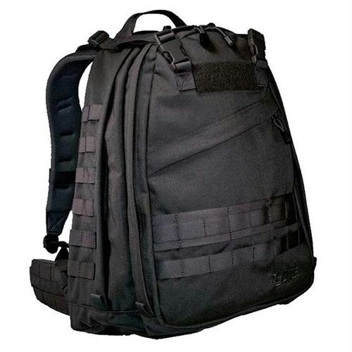Elite Vanguard Pro Pack Black