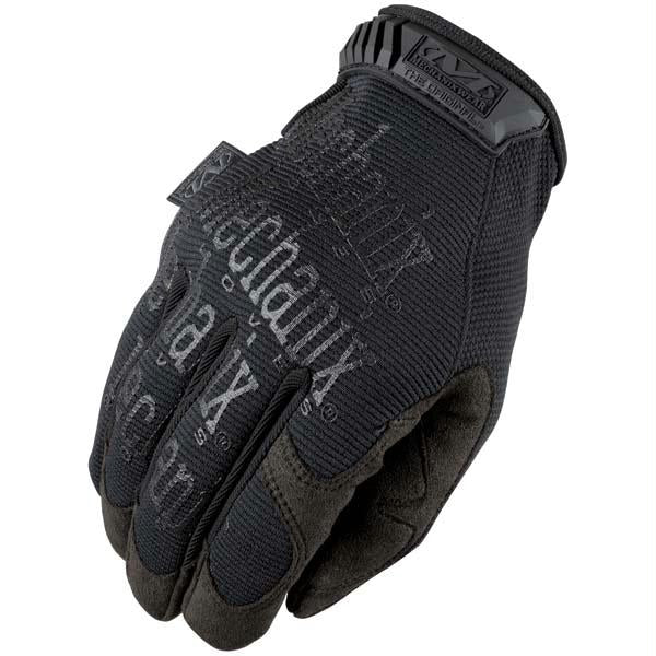 Mechanix The Original Covert Glove Black X-Large