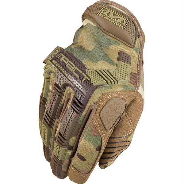 Mechanix MultiCam M-Pact Glove MultiCam XX-Large