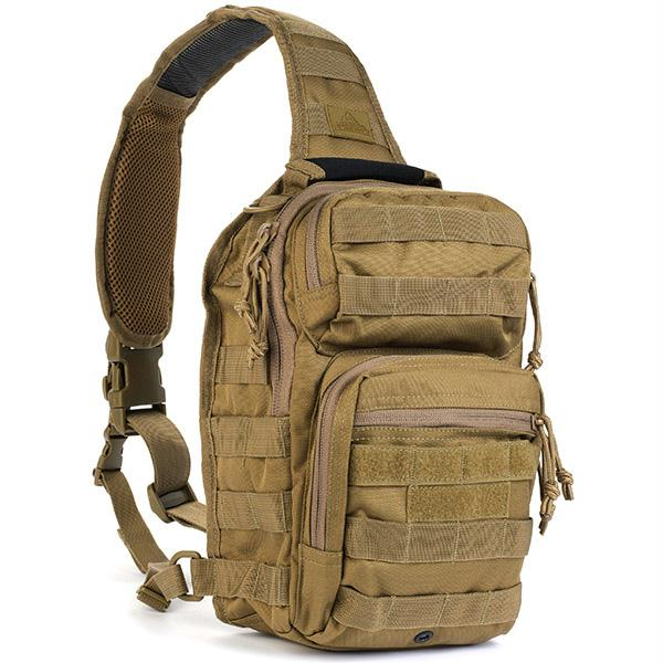 Red Rock Gear Rover Sling Pack Coyote