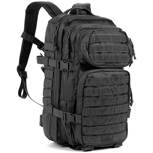 Red Rock Gear Assault Pack Black