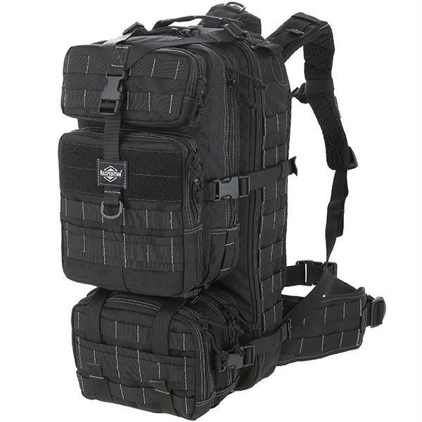 Maxpedition Gyrfalcon Backpack Black