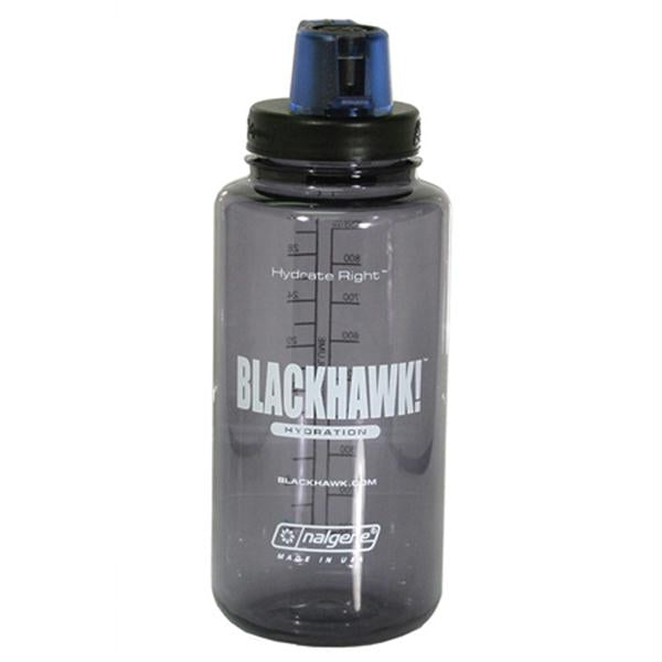 Blackhawk Nalgene 32 oz. Water Bottle Grey