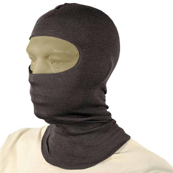 Blackhawk Lightweight Balaclava with Nomex Black