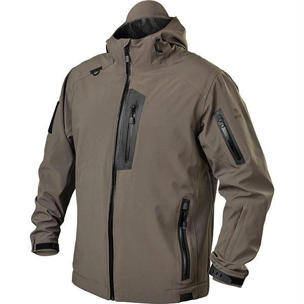 Blackhawk Waterproof Tactical Softshell Jacket Fatigue XL
