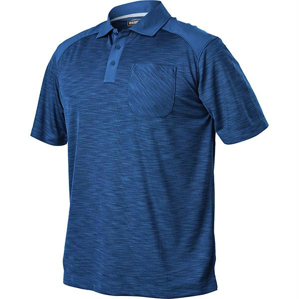 Blackhawk Performance Polo Shirt Admiral Blue Medium