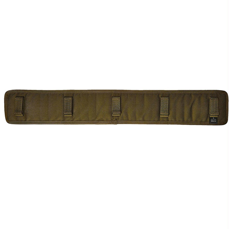 Blackhawk Medium Belt Pad w-IVS Olive Drab Size 36-40 Inch