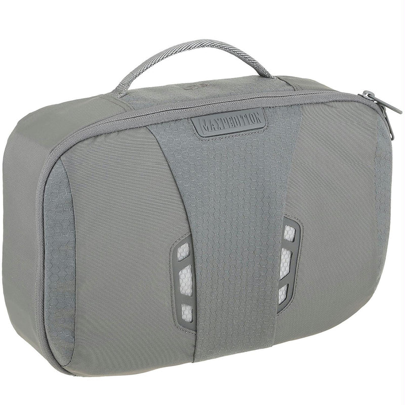 Maxpedition LTB Lightweight Toiletry Bag Gray
