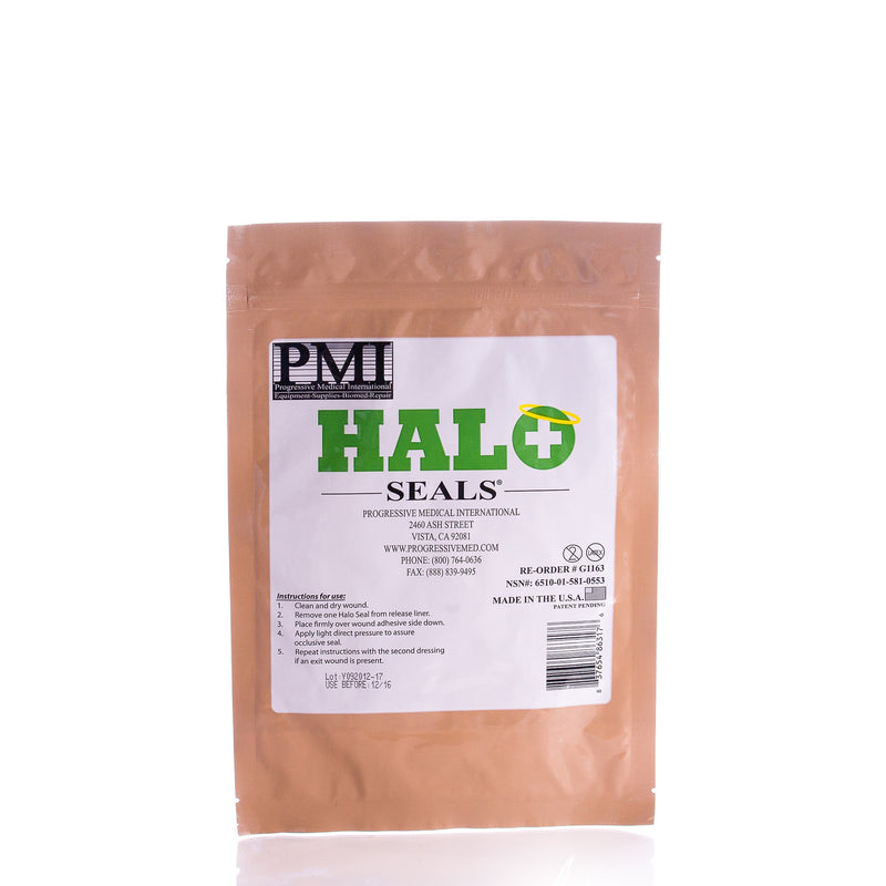 HALO Chest Seals (Single)