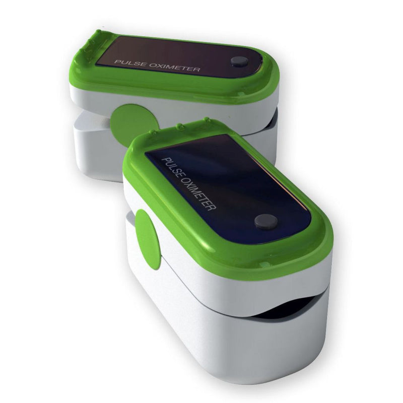 Finger Pulse Oximeter (Single)