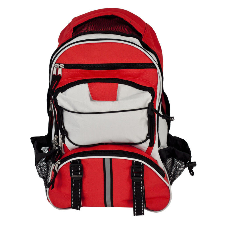 Elite Multi-pocket Hikers Backpack