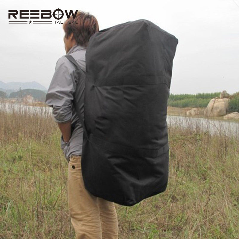 REEBOW Tactical Duffle Bag 1000D 5 sizes