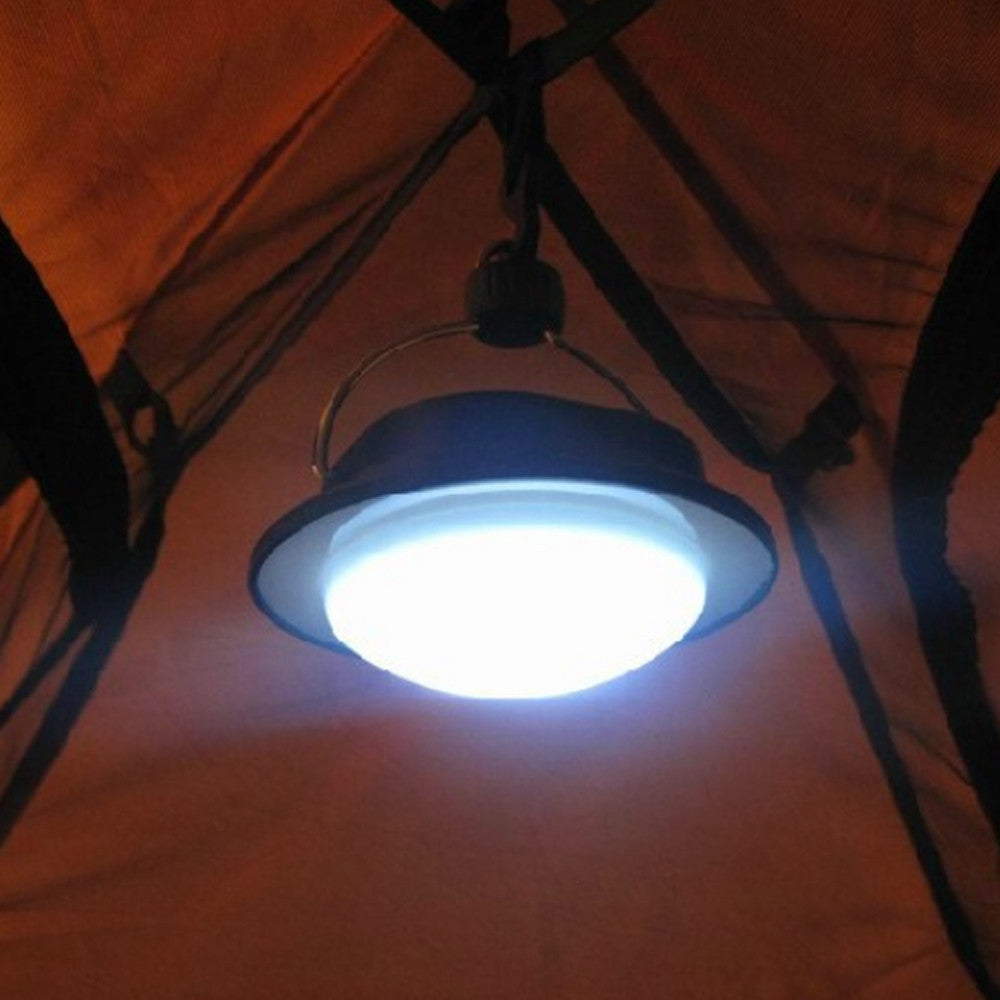 & 36 LED Tent Light Outdoor Camping Lantern