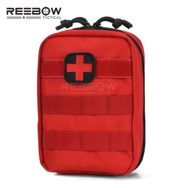 REEBOW First Aid IFAK  -  Bag Only