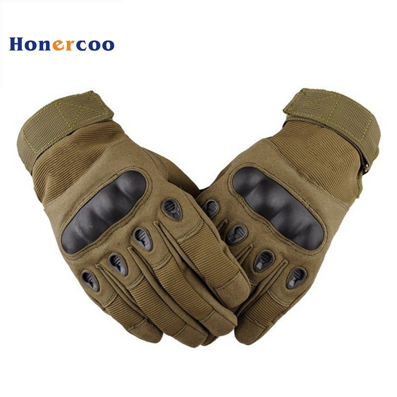Tactical gloves Black, Green, Khaki