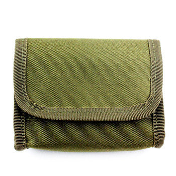 Tactical Shotshell Holder Molle Pouch